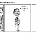 Romneys Pride