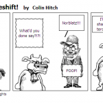 CowTimes in… Shapeshift