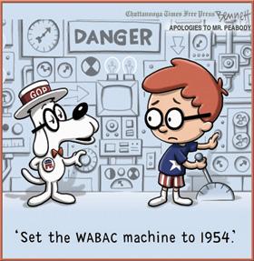 Bennett - WABAC