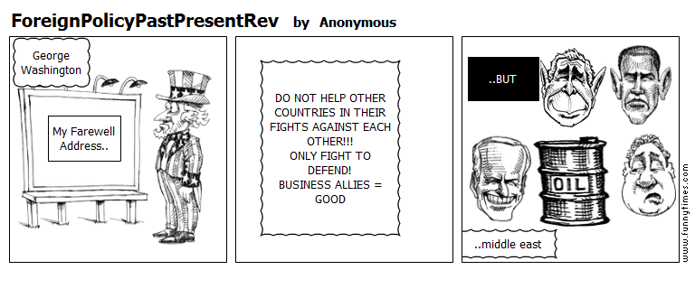 ForeignPolicyPastPresentRev by Anonymous