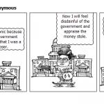 Vocab Comic