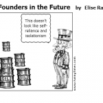 Founders in the Future