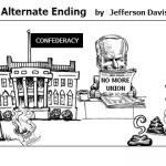 Civil War Alternate Ending