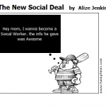 The New Social Deal