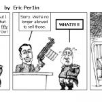 Gun Nuts Nightmare