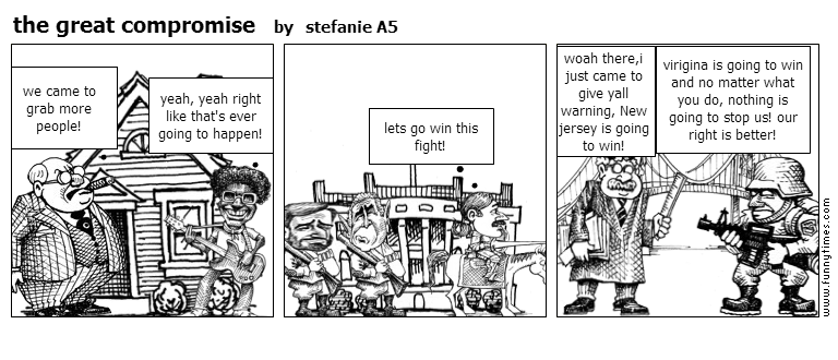 the great compromise by stefanie A5