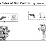 Two Sides of Gun Control