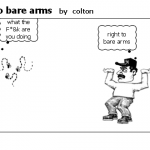 right to bare arms