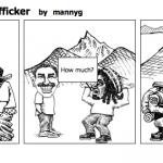 el salvador drug trafficker