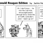 The Great Debate Ronald Reagan Edition