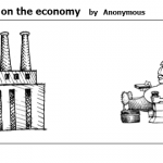 Republicans on the economy