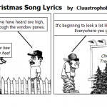 New Christmas Song Lyrics