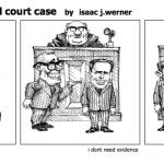 to kill a mocking bird court case