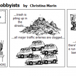 The World Without Lobbyists