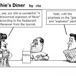 Sophie's Diner