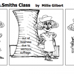 Political Cartoon Mrs.Smiths Class
