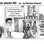 Marissa Snipes' master piece XD