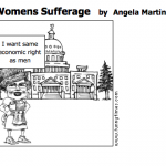 Womens Sufferage