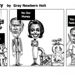 April Fools Presidency