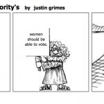 women and men athority's
