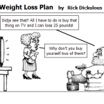 TV Weight Loss Plan