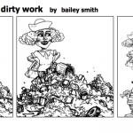 wemen should'nt do dirty work