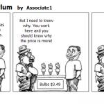 Life in the Retail Asylum