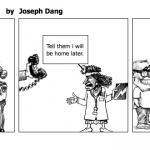 9.2 Political Cartoon