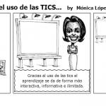 Obama y Michelle y el uso de las TICS…