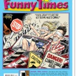 Funny Times February 2013 Issue