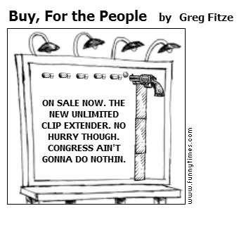Buy, For the People by Greg Fitze