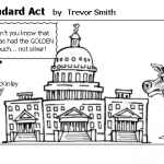 Gold Standard Act