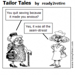 Tailor Tales