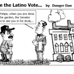 Republicans Embrace the Latino Vote…