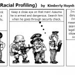 Homeland Security Racial Profiling