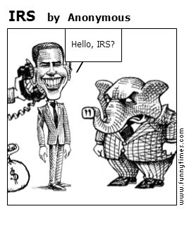 IRS by Anonymous