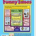 Funny Times May 2013 Issue