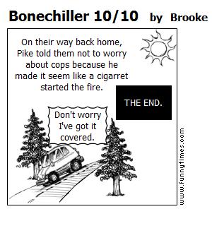 Bonechiller 1010 by Brooke