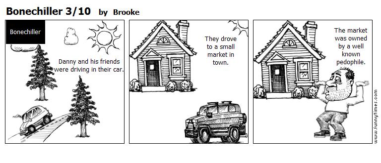 Bonechiller 310 by Brooke