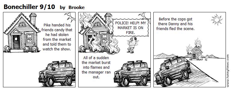 Bonechiller 910 by Brooke