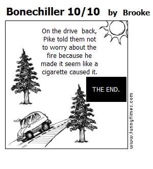 Bonechiller 1010 by Brooke