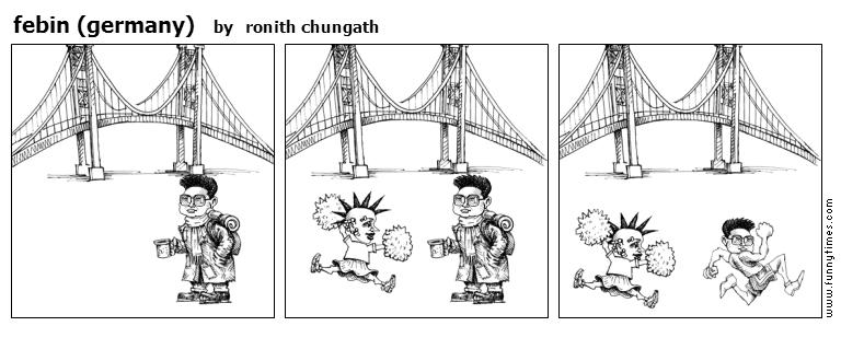 febin germany by ronith chungath