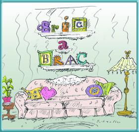 Smaller - Bric-a-Brac