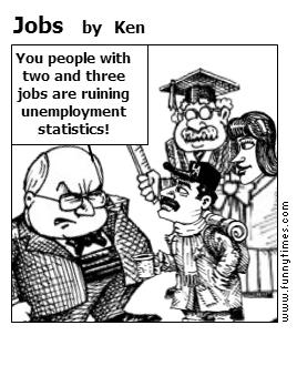 Jobs by Ken