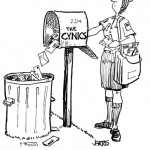 Cartoon of the Week for July 10, 2013