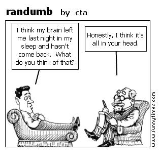randumb by cta