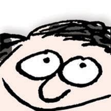 TakeABreakCartoonButton