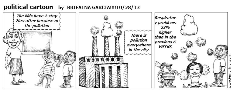 political cartoon by BRIEATNA GARCIA102813