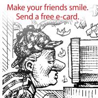 Make your friends smile. Send a free e-card.