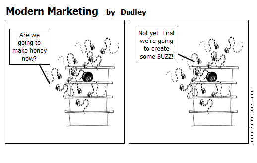 Modern Marketing by Dudley
